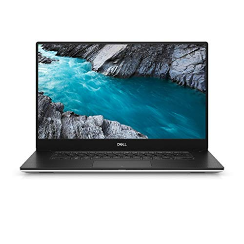 Latest_Dell XPS 15 7590 15.6-inch FHD Anti-Glare IPS Display Laptop, 9th Generation Intel Core i7-9750H Processor, 16GB RAM, 256GB SSD, NVIDIA GeForce GTX 1650, Wireless+Bluetooth, HDMI,Window 10