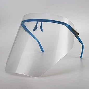Eyewear Detachable Face Shield Dental Clinic (1 Frames and