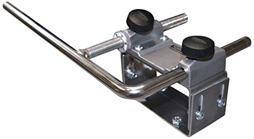 Rest Mounting - Tormek BGM100 Bench Grinder Tool Rest Mount Kit for Tormek Sharpening Jigs
