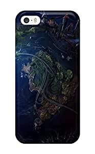Imogen E. Seager's Shop Christmas Gifts KYZSR52RQXDOTGPG Hot Case Cover Protector For Iphone 5/5s- Amazing Cool Earth Space WANGJING JINDA
