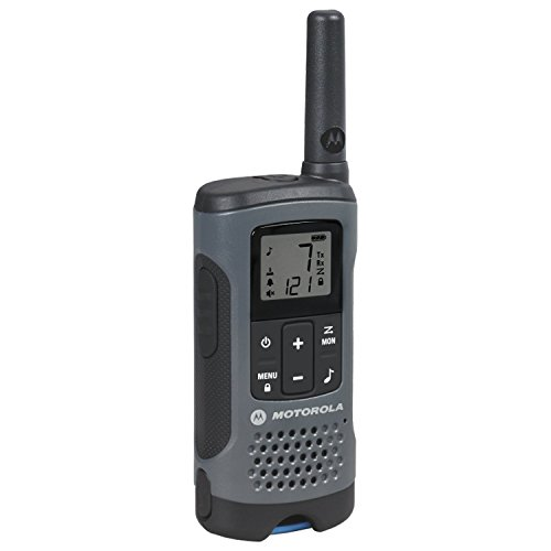 Motorola T200TP Talkabout Radio, 3 Pack by Motorola Solutions (Image #1)