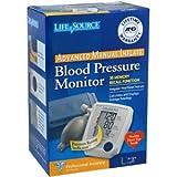 PACK OF 3 EACH BLOOD PRESS DIG UA705VL LG-ADULT PT#9376460158