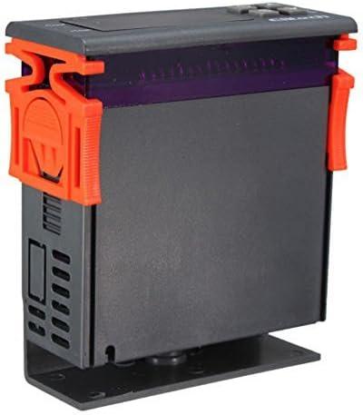R 220V numerique STC-1000 Controleur de temperature Thermostat Regulateur TOOGOO Sonde Controleur de temperature Thermostat