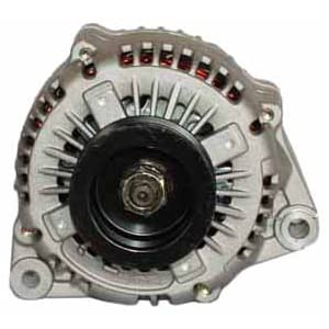 TYC 2-13769 Honda Odyssey Replacement Alternator