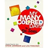 [(My Many Colored Days)] [Author: Dr Seuss] published on (March, 2003)