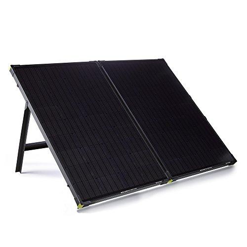 Goal Zero Boulder 200 Watt Briefcase Monocrystalline Solar - Travel Solar For Panel