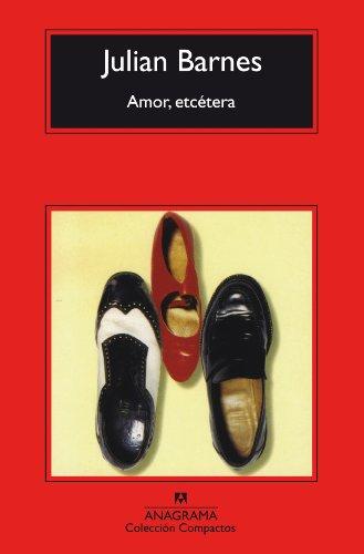 Descargar Libro Amor, Etcétera Julian Barnes