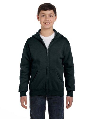Xl Comfortblend Full Zip Fleece - 4