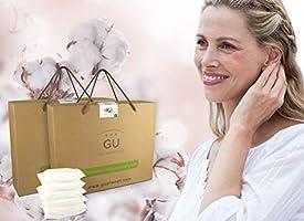 Compresas de algodón - Incontinencia - Extra (50 u.): Amazon.es ...