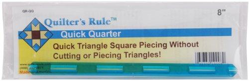 Quarter Square Ruler - 5