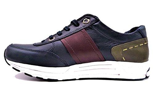 KangaROOS Herren Sneaker Blau Blau 40 Blau