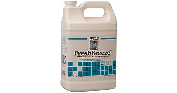 Amazon.com: Tecnología de limpieza Franklin f378822 Fresh ...