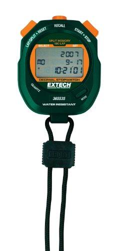 Extech 365535 Decimal Stopwatch Clock product image