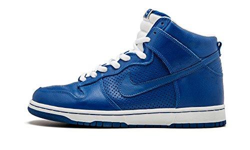 Nike Dunk High Pro Sb Sport Royal / Sport Royal