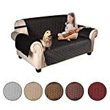 Best Furniture Couches - Sofa Furniture Protector -Anti Slip Sofa Cover Slipcover Review