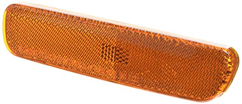 Depo 312-1412L-AS Lexus RX 300 Driver Side Replacement Front Side Marker Lamp (03 Lexus Rx300 Drivers)