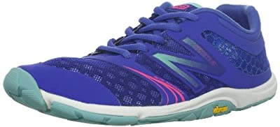 Balance Women's WX20v3 Minimus Cross-Training Shoe from New Balance