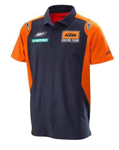 KTM REPLICA TEAM POLO 3XL 3PW1857007