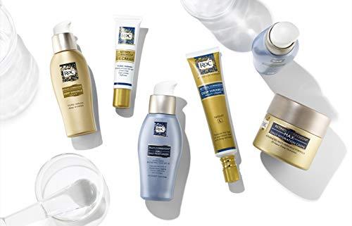 41YLHUTRU3L - RoC Retinol Correxion Max Daily Hydration Anti-Aging Crème for 24-Hour Deep Hydration, Advanced Anti-Wrinkle Moisturizer Made with Retinol & Hyaluronic Acid, 1.7 oz