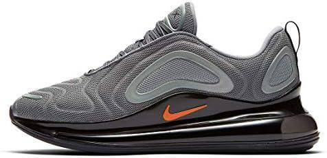 Nike AIR MAX 720 Größe: 42,5 EU Farbe: COOL Grey