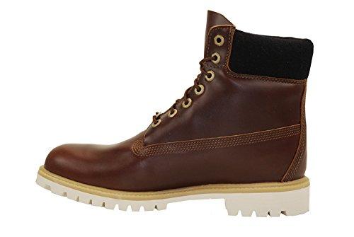 Firetrap Tyson ATA Para Arriba Los Zapatos de Los hombres-Grey-45 HE7NXrQq