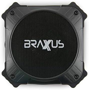 Braxus Portable Bluetooth Playtime Waterproof product image