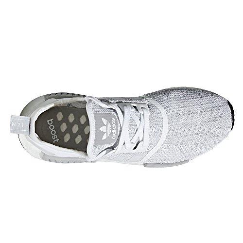 Envío gratuito Comprar para Adidas R1 Nmd Impulso Zapatilla De Deporte Blanco / Gris Dos / Ftwr Blanco 2018 Nuevo Footlocker en venta Muchas clases de precio barato Proveedor más grande de liquidación BPdN9Rrcs