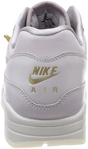 Wmns Grey Gris Air Greyvast Vapste Nike Zapatillas Gimnasia 1 Premium 017 MAX de para Greyatmosphere Mujer 6dc1FB