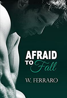 Afraid to Fall (Dennison Series Book 1) by [Ferraro, W]
