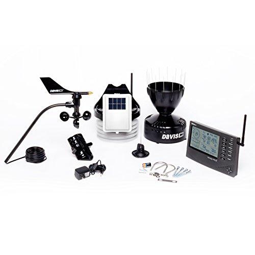 Professional Weather Station (Davis Instruments Vantage Pro2 Weather Station (Wireless))