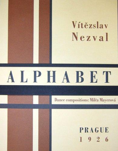 Read Online Alphabet (Czech Translations, 3) pdf
