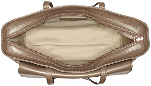 MANDARINA DUCK Hera 2.0 Shopper Borsa Mud