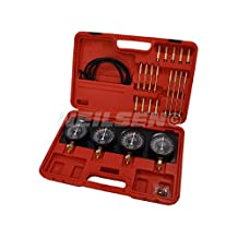Carburetor Synchronize Tool Kit carburator carburettor Balance Sync Tune Engine Motorcylce