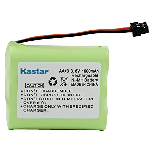 Uniden Replacement BT-905 cordless phone battery ()