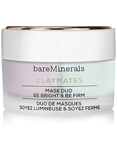 Claymates Mask Duo - Be Bright & Be ()