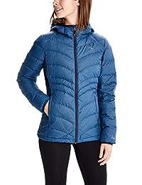 Paradox Women's Lucia Packable Lightweight Winter Down Jacket