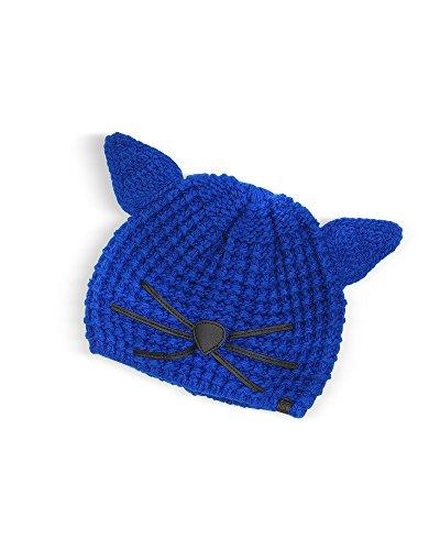 karl-lagerfeld-womens-71kw3411-blue-acrylic-hat