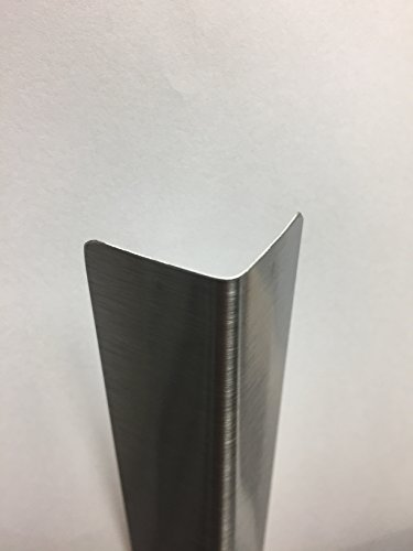 Stainless Corner Guards, 1