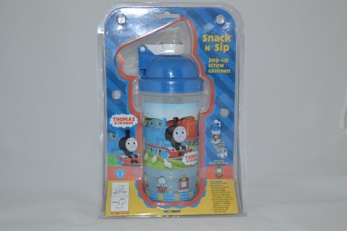 Pecoware Smack N Sip Canteen Set By Peco