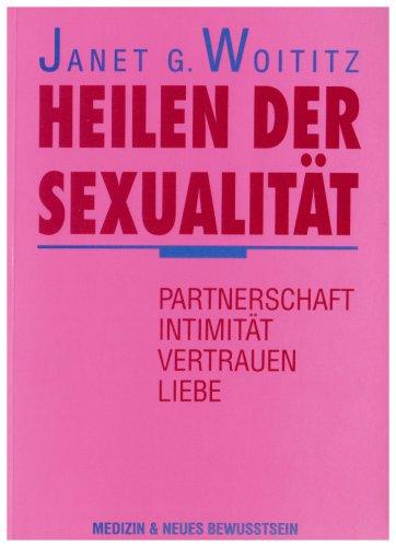 Heilen der Sexualität