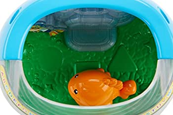 Fisher-price Laugh & Learn Magical Lights Fishbowl 6