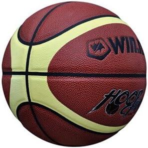 winMAX americano oficial balón de baloncesto Tamaño 7 cuero de PU ...