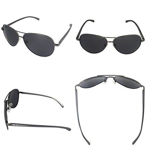 JS-Premium-Ultra-Sleek-Military-Style-Sports-Aviator-Sunglasses-Polarized-100-UV-protection-Large-Frame