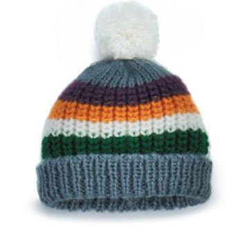 - Webkinz Clothing Stripy Toque