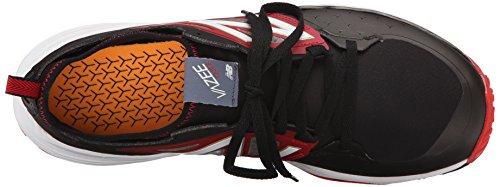 red Scarpe Black New Quick Vazee Uomo Indoor V2 Balance Sportive wnaAzS