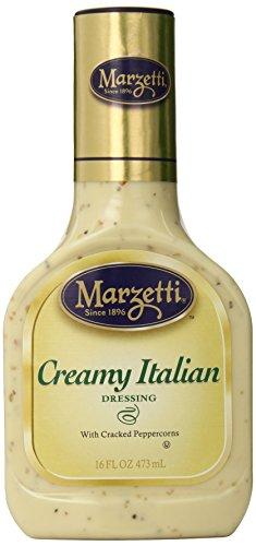 Creamy Italian Dressing - 8