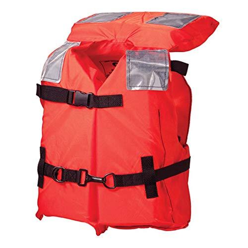 AMRA-8840 * Kent Children's Type I Commercial Foam Life Jacket