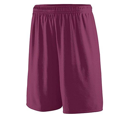 Augusta Sportswear Boys' Training Short – DiZiSports Store