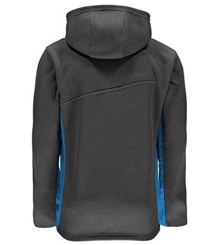 Hoody Zip Weight Polar Stryke french Bandit Giacca Light Blue Full qwZnx7aIEX