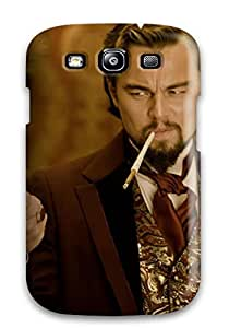 Case Cover Django Unchained () / Fashionable Case For Galaxy S3